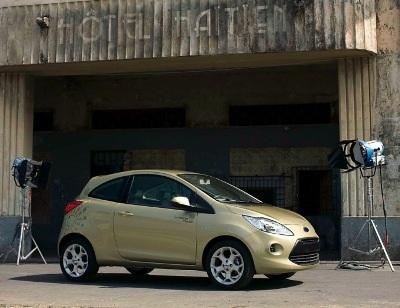 Những mẫu xe nhỏ nhất thế giới (1) - 6