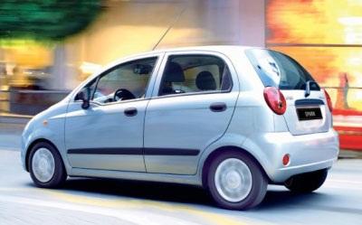 Những mẫu xe nhỏ nhất thế giới (1) - 8
