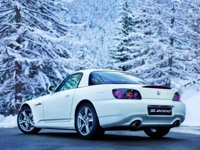 Ultimate Edition - Lời tạm biệt của Honda S2000 - 4