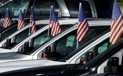 Mỹ: Kỷ lục số đại lý ô tô đóng cửa trong năm 2008 - 1