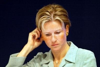 Kết thúc vụ bê bối tình-tiền của nữ thừa kế BMW - 2