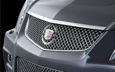 """Cadillac - """"Quý tộc"""" sa sút - 1"""