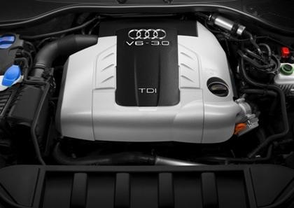 Diện mạo mới của Audi Q7 - 11