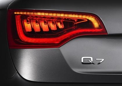 Diện mạo mới của Audi Q7 - 10