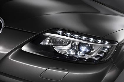Diện mạo mới của Audi Q7 - 12