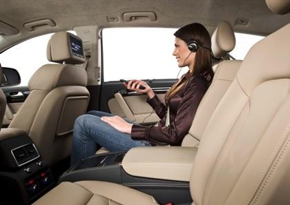 Diện mạo mới của Audi Q7 - 8