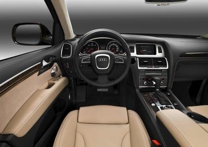 Diện mạo mới của Audi Q7 - 6