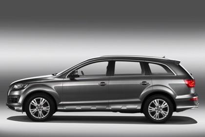 Diện mạo mới của Audi Q7 - 5