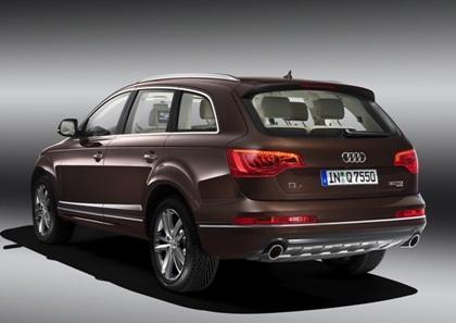 Diện mạo mới của Audi Q7 - 4