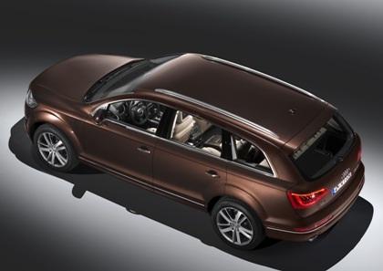 Diện mạo mới của Audi Q7 - 3