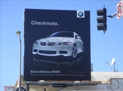 Chuyện các hãng xe gây chiến bằng quảng cáo - 2