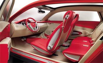 Volkswagen giới thiệu mẫu xe mới tại Bắc Kinh 2006 - 2