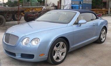 Những sự kiện ô tô nổi bật năm 2008 - 4