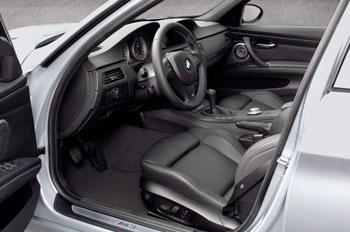 BMW ra mắt xe M3 Sedan - 3