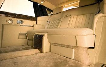 Rolls-Royce Phantom - Một góc nhìn cận cảnh - 9