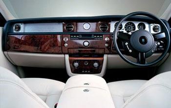 Rolls-Royce Phantom - Một góc nhìn cận cảnh - 2