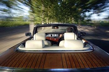 Rolls-Royce Phantom - Một góc nhìn cận cảnh - 4