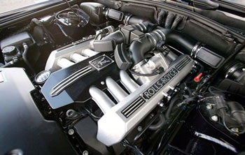 Rolls-Royce Phantom - Một góc nhìn cận cảnh - 8