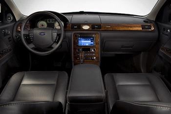Ford Taurus - Vầng hào quang đã tắt - 4