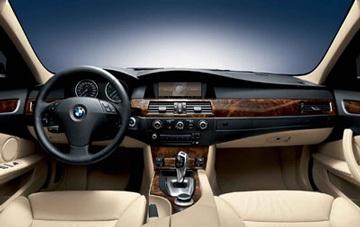 BMW 530i phiên bản đặc biệt tại Việt Nam - 5