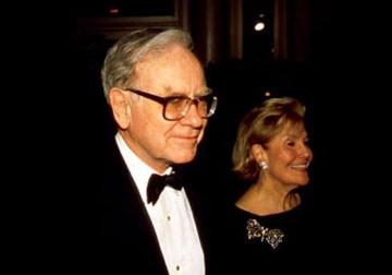 8 điều ít biết về tỷ phú Warren Buffett - 2