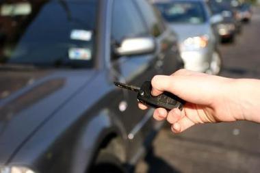 10 cách phòng chống trộm xe - 1