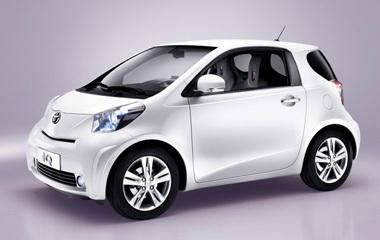 Toyota phát triển loại túi khí mới - 2