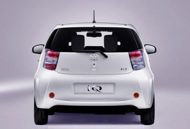 Toyota phát triển loại túi khí mới - 4