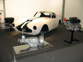 Những chiếc xe đắt nhất thế giới năm 2007 (2) - 6