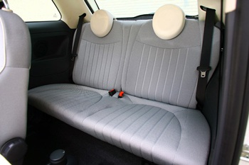 Xe Fiat 500 được vinh danh ở châu Âu  - 4