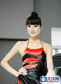 Vũ hội sắc đẹp ở châu Á (1) - 9