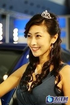 Vũ hội sắc đẹp ở châu Á (1) - 2