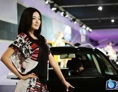 Vũ hội sắc đẹp ở châu Á (2) - 8