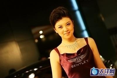 Vũ hội sắc đẹp ở châu Á (2) - 12