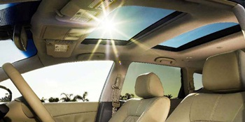 Nissan Murano 2009 - Những hình ảnh đầu tiên - 4