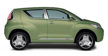 Toyota sẽ trình làng một mẫu SUV mới - 3