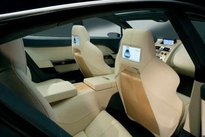 Thêm hình ảnh của Aston Martin Rapide - 6