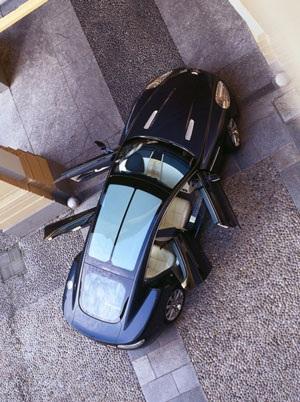 Thêm hình ảnh của Aston Martin Rapide - 7