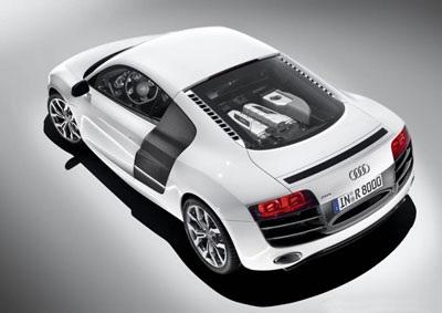 Audi R8 V10 - Xứng danh siêu xe - 3