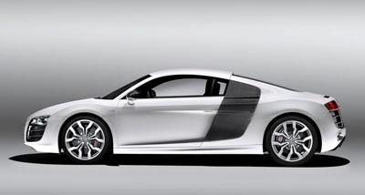Audi R8 V10 - Xứng danh siêu xe - 4