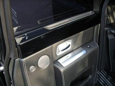 Một chiếc Rolls-Royce lạ - 6