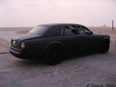 Một chiếc Rolls-Royce lạ - 7
