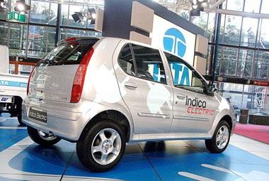 Triển lãm ô tô Bologna 2008: Tính thực tế cao - 12