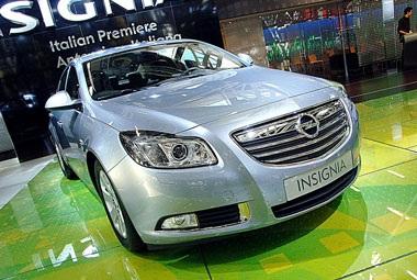 Triển lãm ô tô Bologna 2008: Tính thực tế cao - 7
