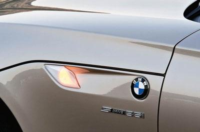 BMW Z4 đời 2010 - Đẳng cấp mới - 2
