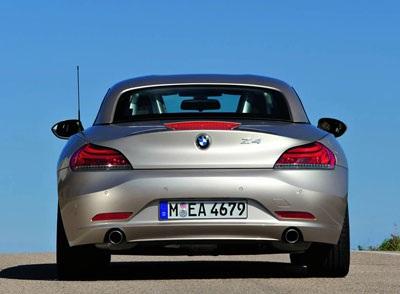 BMW Z4 đời 2010 - Đẳng cấp mới - 6