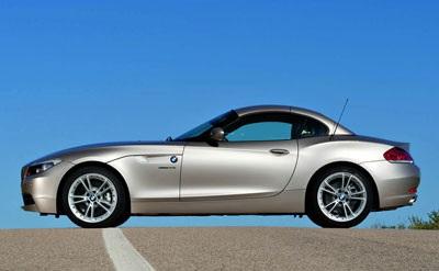 BMW Z4 đời 2010 - Đẳng cấp mới - 1