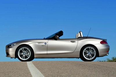 BMW Z4 đời 2010 - Đẳng cấp mới - 4