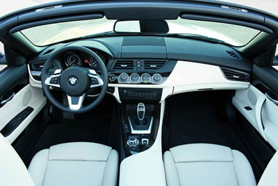 BMW Z4 đời 2010 - Đẳng cấp mới - 7