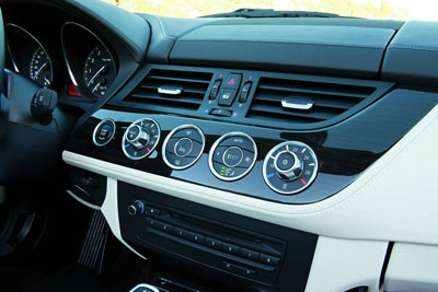 BMW Z4 đời 2010 - Đẳng cấp mới - 8
